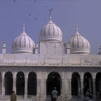 Shah Niyaz Ahmad Barelwi's Photo'