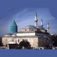 Maulana Rumi's Photo'