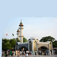 Bulleh Shah's Photo'