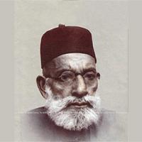 Hasrat Mohani's Photo'
