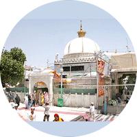 ख़्वाजा मुईनुद्दीन चिश्ती